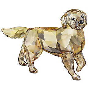 Swarovski Golden Retriever Mother - Product number 9995226