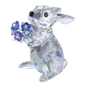 Swarovski Forget-Me-Not Rabbit - Product number 9995277