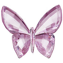 Swarovski Butterfly Rosaline - Product number 9995412