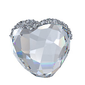 Swarovski Medium Love Heart - Product number 9995455