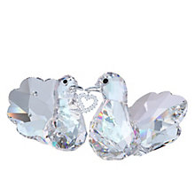 Swarovski Love Turtledoves - Product number 9995471