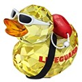 Swarovski Happy Duck Lifeguard - Product number 9995595