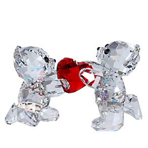 Swarovski Kris Bear My Heart Is Yours - Product number 9995692