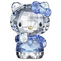 Swarovski Hello Kitty Blue Bow - Product number 9995749