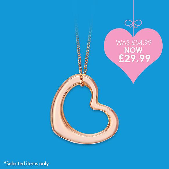 25% off Jewellery