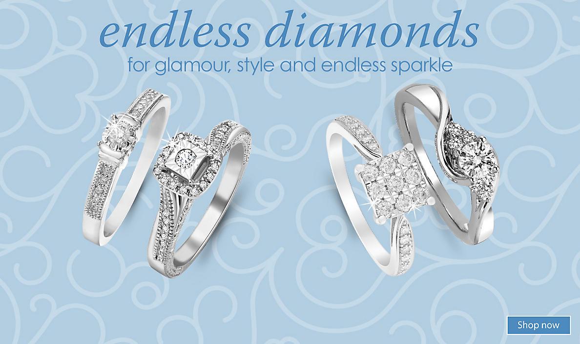 Endless Diamonds