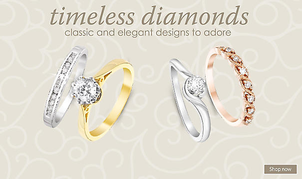 Timeless Diamonds
