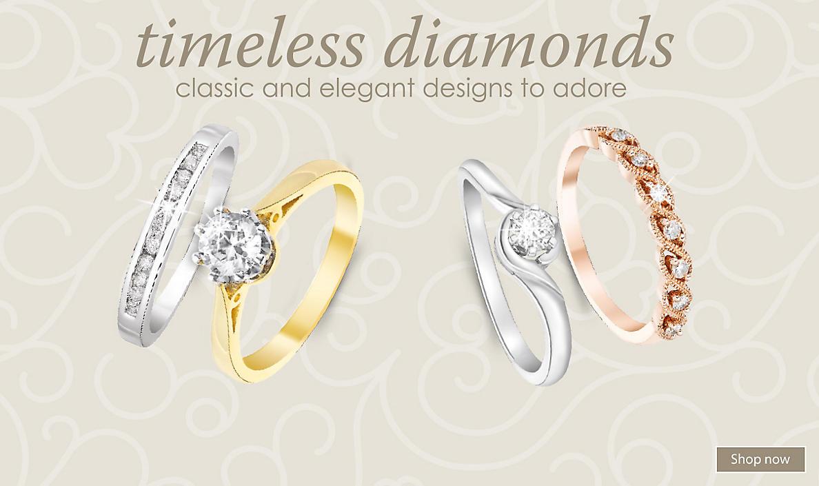 Timeless Diamonds