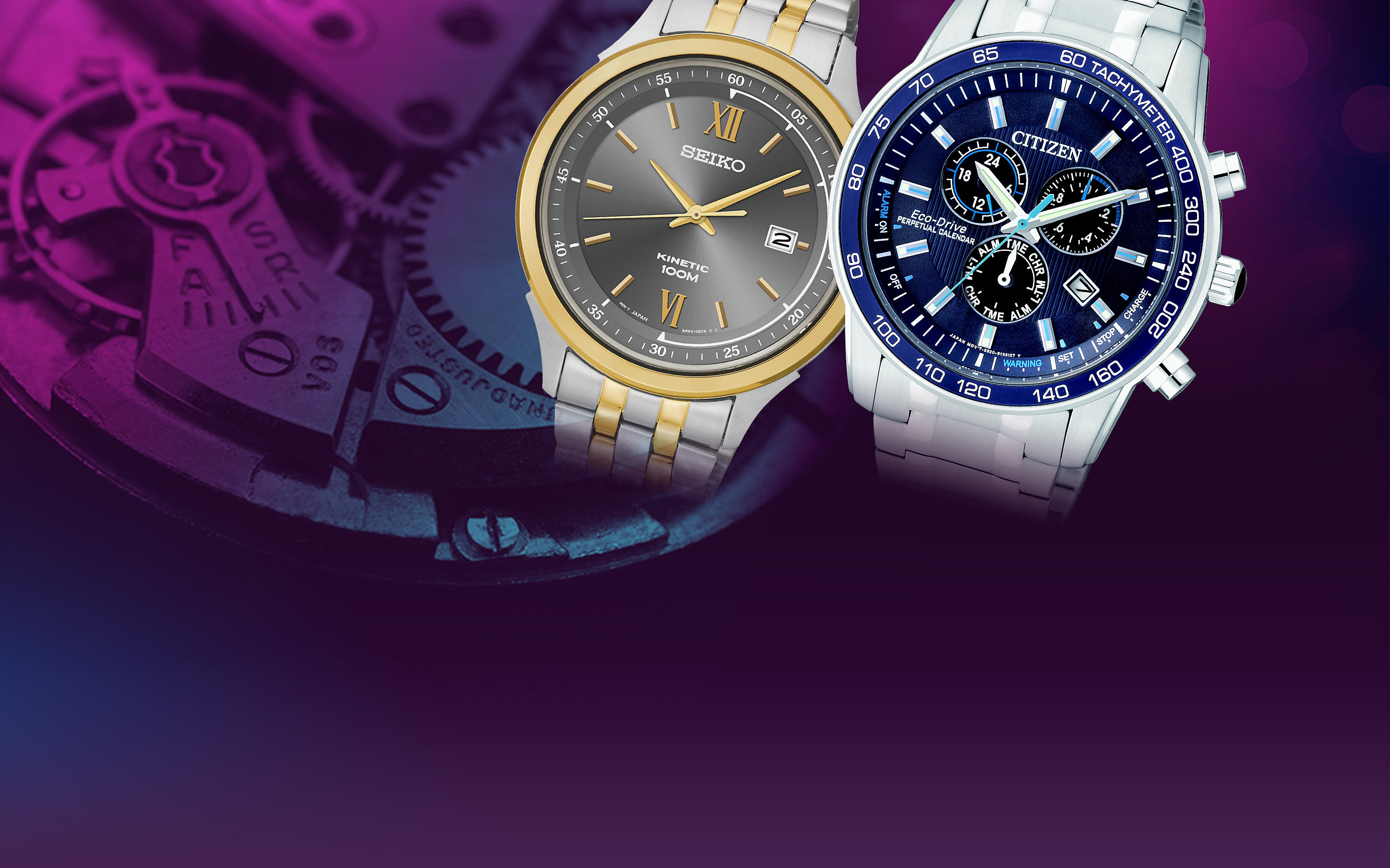 Shop Our Watches