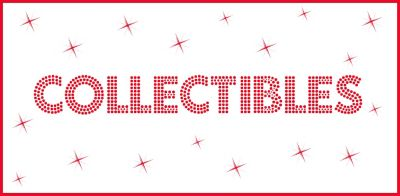 Sale Collectibles