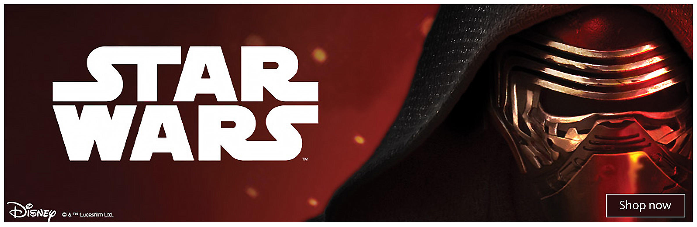 Introducing New Star Wars Collectibles