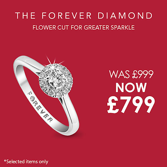 The Forever Diamond
