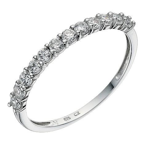 9ct White Gold Rings Stunning 9ct White Gold Rings